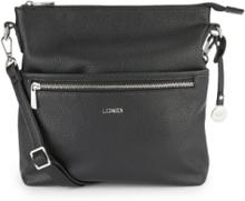 Väska från L. Credi svart