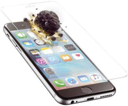 Callularline skyddsglas till iPhone 6S, extra starkt