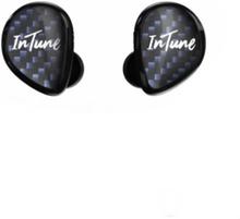 iBasso IT04 Four Driver Hybrid In-Ear Monitor - Blau
