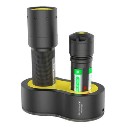 Led Lenser i7R Lommelykt, Oppladbar