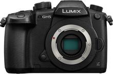 Panasonic Lumix DMC-GH5 Kamera (PAL)