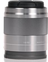 Sony 50 mm / F 1,8 OSS SEL-50F18 Objektiv für Sony