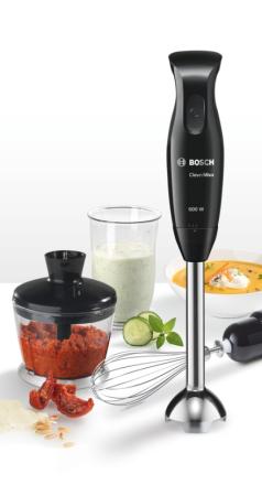 Bosch MSM2650B