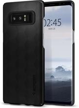 Spigen SGP Galaxy Note 8 Hülle Dünne Passform - Schwarz