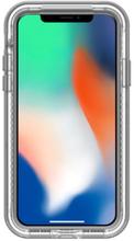 Lifeproof NËXT für iPhone X - Strand Kiesel
