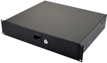 Adam Hall 87402 Rack Drawer 2U