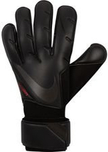 Nike Keeperhanske Vapor Grip 3 Black X Chile Red - Sort/Rød