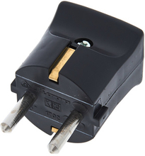 Stairville Safety Power Plug Male