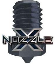 ADDNORTH Nozzle X 1.75mm 0.60mm