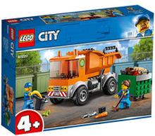 60220 City Great Vehicles, Sopbil