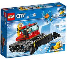 60222 City Great Vehicles, Pistmaskin