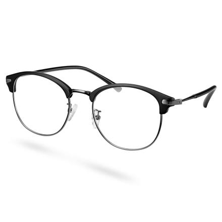 Classroom Matte Svarte Briller
