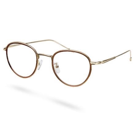 Atrium Gylne Briller