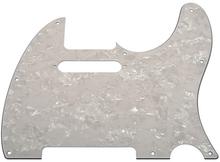 Fender Pickguard Tele WP 8