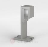 Mast för vägglampa PACK Q och PACK Q PIR, 50 g.