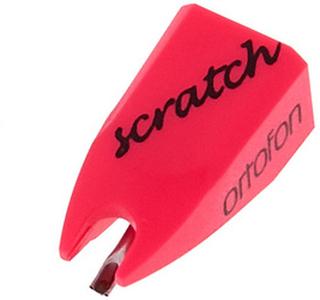 Ortofon Scratch Replacement Stylus
