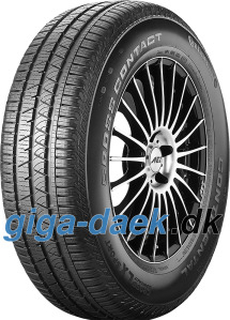 Continental ContiCrossContact LX Sport ( 255/50 R19 107H XL , MO, med liste )
