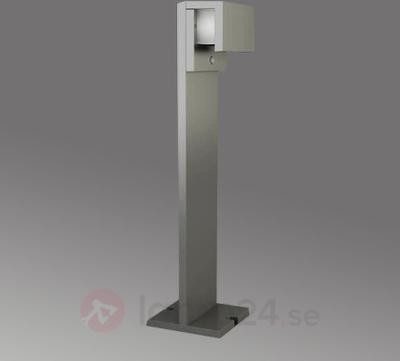 Mast för vägglampa PACK Q och PACK Q PIR, 100 a.