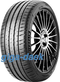 Michelin Pilot Sport 4 ( 215/45 ZR18 (93Y) XL )