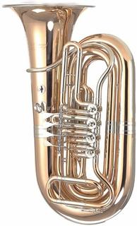 Cerveny CVBB 783-4R Bb-Tuba Arion