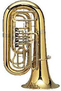 Melton 18-L B- Tuba