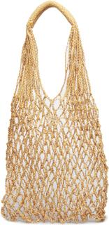 Handmade Net Bag Bags Shoppers Casual Shoppers Gul MANGO