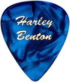 Harley Benton Guitar Pick Extra Heavy