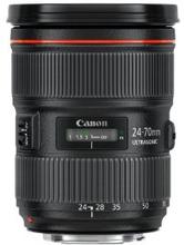 Canon EF 24-70mm f/2.8L II USM Objektiv