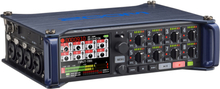 Zoom F8 8-Spur Field-Recorder