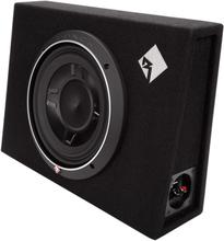 Rockford Fosgate slim basskasse P3S1X10