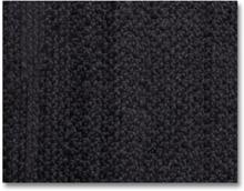 HEMP GREY Carpet - Dark grey 250x350