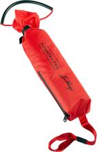 Lundhags Norröra Rescue Line PRO Långfärdsskridskor utrustning Röd OneSize