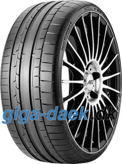 Continental SportContact 6 ( 305/30 ZR20 (103Y) XL MO )