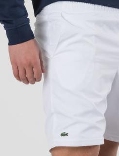 Lacoste, SHORTS, Hvid, Shorts till Dreng, 10 år