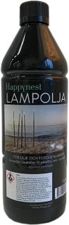 Lampolja 1L, Happynest