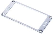 Schaller Humbucker Frame curved flat CH