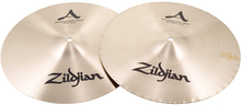 "Zildjian 14"""" A-Series Mastersound HiHat"