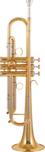 Kühnl & Hoyer Topline Bb-Trumpet Brass
