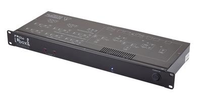 the box pro TPC25