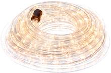 Eurolite Rubberlight 1Channel 9 m Clear