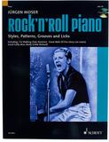Schott J.Moser Rock'n Roll Piano
