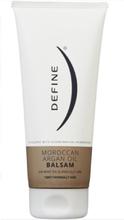 Define morocan arganoil balsam