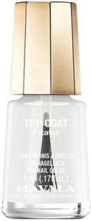 Mavala Minilack Top Coat 5ml