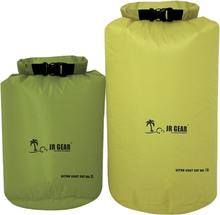 Jr Gear Ultra Light Dry Bag 5l Retkeilytarvikkeet YELLOW