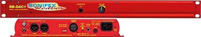 Sonifex Redbox RB-DAC1
