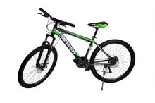 "Mountainbike - 27,5"" Grön"