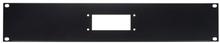 Thon Rack Panel 2U 1x Harting B16