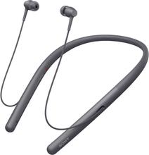 Sony WI-H700 h.ear in 2 kabellos Hohe Auflösung In-ear Kopfhörer - gräulich Schwarz
