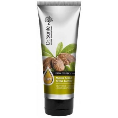Dr. Santé Shea Butter Hand Cream 75 ml
