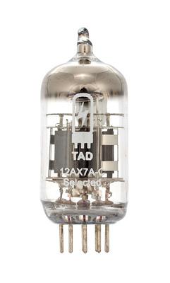 TAD RT001 Tube ECC83; 12AX7A-C/